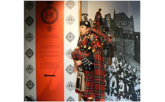 Royal Scots Museum Trust Fund profile image 1