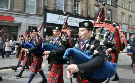 Scots Guards Charitable Fund profile image 3