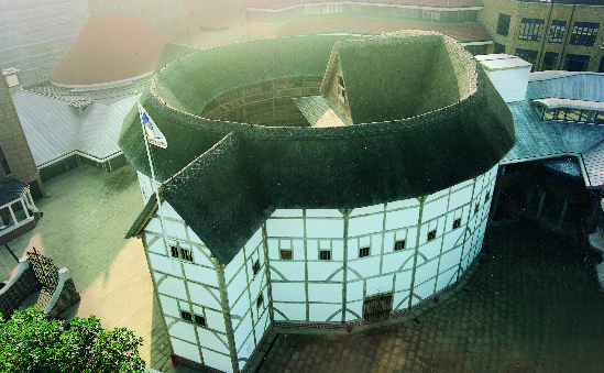 Shakespeare's Globe profile image 1