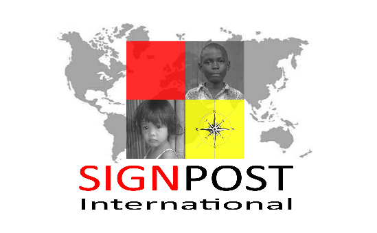 Signpost International profile image 1