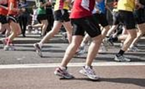 Pippa Cochran is training to run the Edinburgh Half Marathon to raise vital funds for the SMCRC.