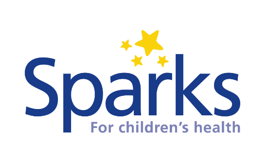 SPARKS - the children's medical research charity profile image 1