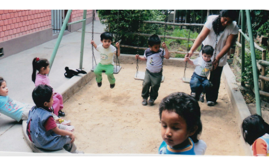 St Andrew's Evangelical Mission, Peru profile image 1