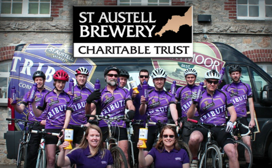 St Austell Brewery Charitable Trust profile image 1