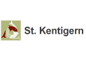 St Kentigern Hospice and Palliative Care Centre, St Asaph, Denbighshire