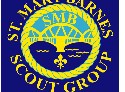St Mary Barnes Scout Group