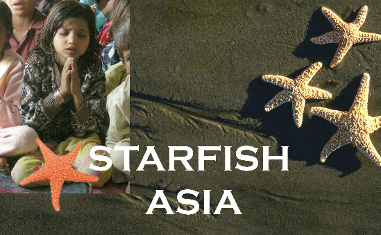 Starfish Asia profile image 1