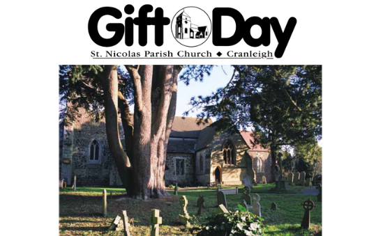 St Nicolas Church Cranleigh profile image 1