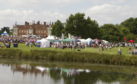 Suffolk Dog Day 2014