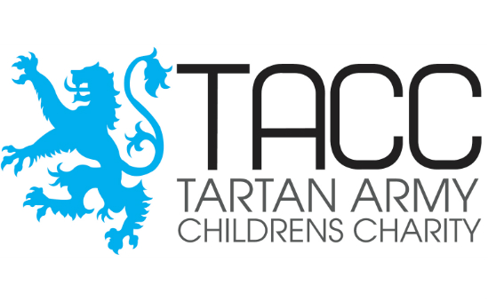 Tartan Army Children's Charity profile image 1