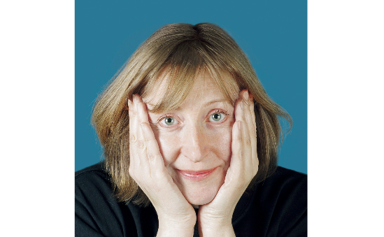 The event is in memory of the late comedian Linda Smith