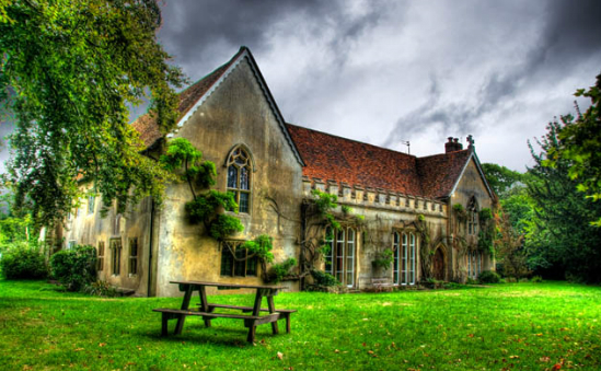 The Abbey Sutton Courtenay profile image 1