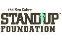 The Ben Cohen Standup Foundation