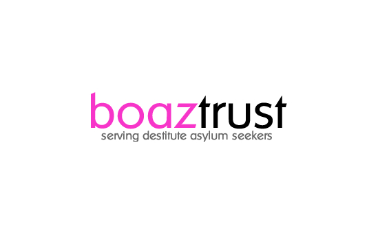 The Boaz Trust profile image 1