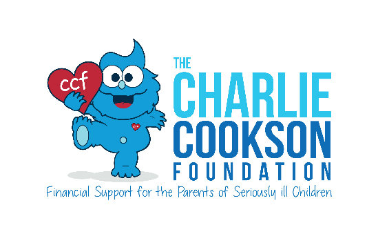 The Charlie Cookson Foundation profile image 1