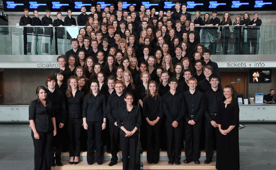 The National Youth Orchestras of Scotland profile image 4