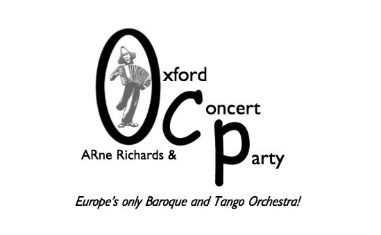 The Oxford Concert Party Limited profile image 1