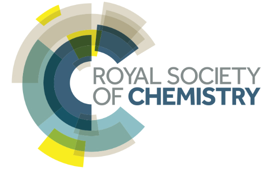 The Royal Society of Chemistry profile image 1