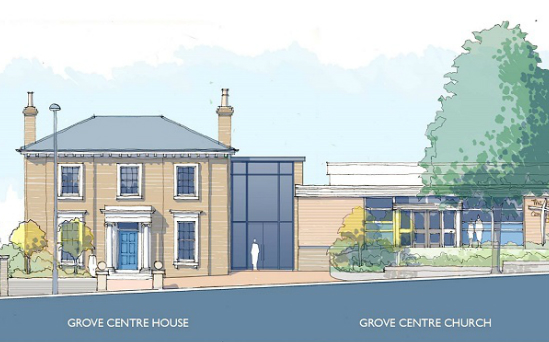 thegrovecentrechurch - Building for the Future - image 2