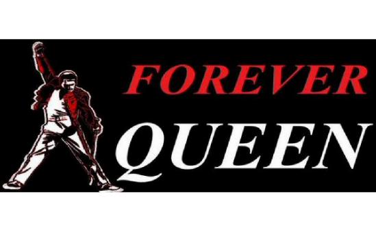Forever Queen Logo