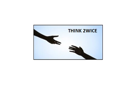Think 2wice Association profile image 1