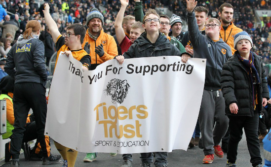 Tigers Sport & Education Trust profile image 5