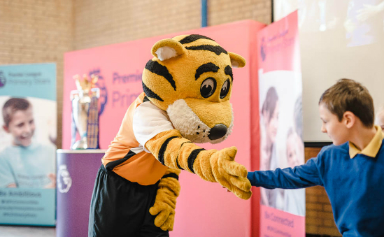 Tigers Sport & Education Trust profile image 8