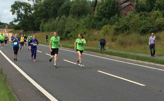 timeoutgroup - Running TOGether for Time Out Group - image 1