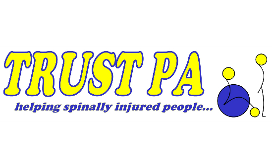 Trust PA the Spinal Injury Charity profile image 1