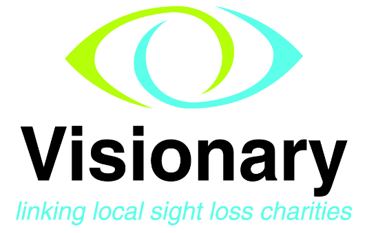 Visionary - Linking Local Sight Loss Charities profile image 1