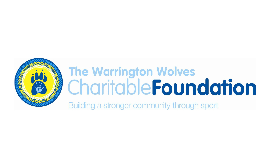 Warrington Wolves Charitable Foundation profile image 1