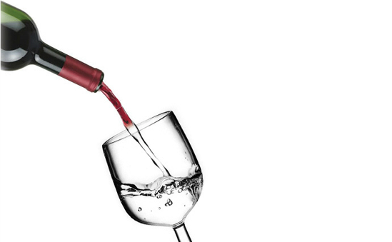 Wine into Water Week