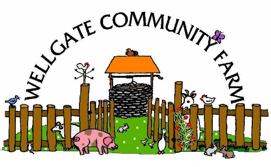 Wellgate Community Farm profile image 1