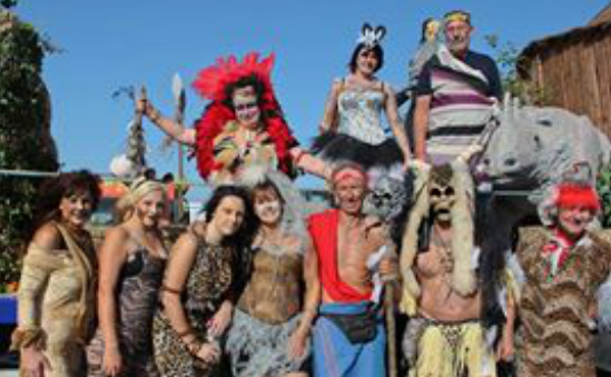 Weymouth Carnival And Events Club profile image 2