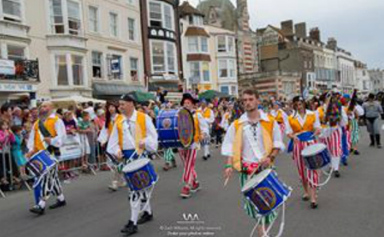 Weymouth Carnival And Events Club profile image 3