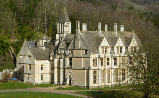 Woodchester Mansion Trust Limited profile image 3