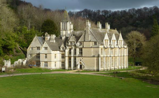 Woodchester Mansion Trust Limited profile image 1