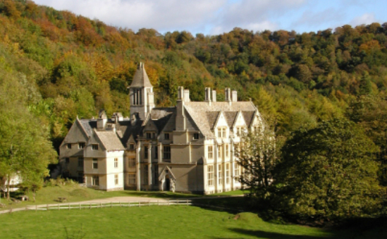 Woodchester Mansion Trust Limited profile image 2
