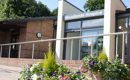 Woodlands Hospice Charitable Trust, Liverpool profile image 2
