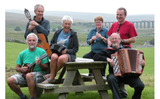 The Batty Moss Ceilidh Band