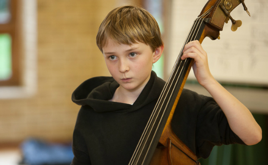 The Yehudi Menuhin School profile image 4