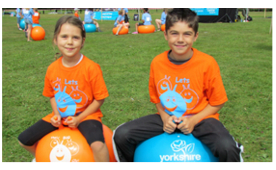 yorkshirecancerresearch -  - image 1