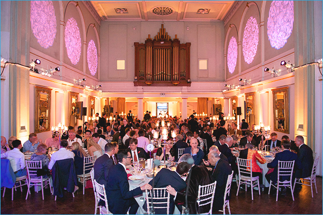 fund raising gala dinner case study For some philanthropists fundraising can be quite a daunting prospect, not  the  below three case studies are examples of this  gala dinner $20,000.