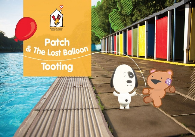 Tooting e-book for Ronald McDonald House Charities.jpg