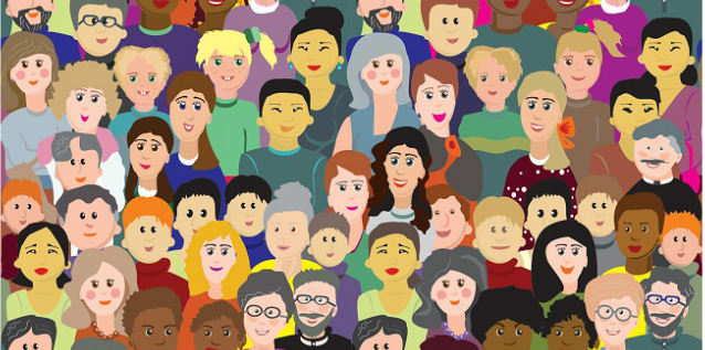 Samir Savant explores the lack of ethnic diversity in the third sector