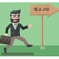 Changing jobs? How to cope with moving to a different cause