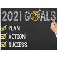 Learn from 2020 to boost your 2021 fundraising. 5 tips to help you.
