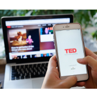 3 TED talks to elevate your fundraising game