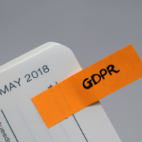 Will GDPR impact legacy fundraising?
