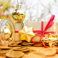 Eight festive fundraising ideas to make planning easy this Christmas